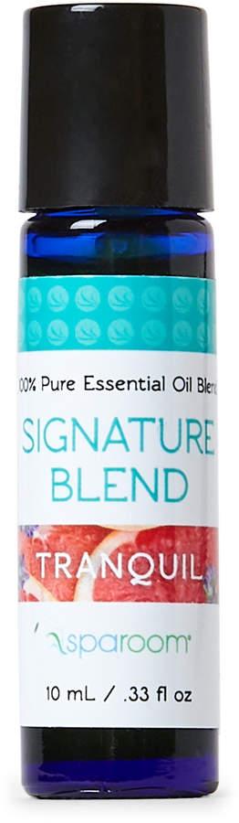 Sparoom Tranquil Diffuser Essential Oil