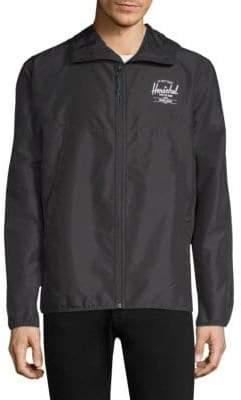 Herschel Voyage Windbreaker Jacket
