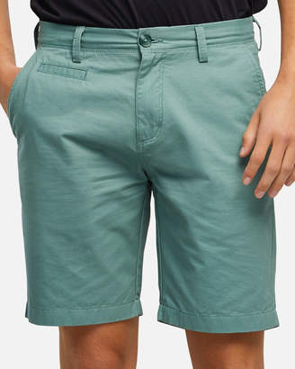 Cotton Stretch Chino Shorts