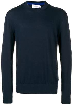 Calvin Klein crew neck sweater