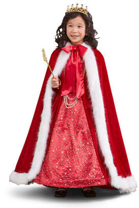 Deluxe Enchanted Princess Costume