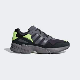 adidas (アディダス) - Yung-96