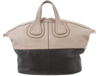 Givenchy Bicolor Medium Nightingale Bag