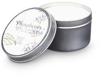 Gardenia Hand Poured Soy Candle In Travel Tin Scent