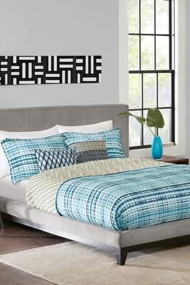 Josie Breeze Reversible Quilt 5 Pc Set