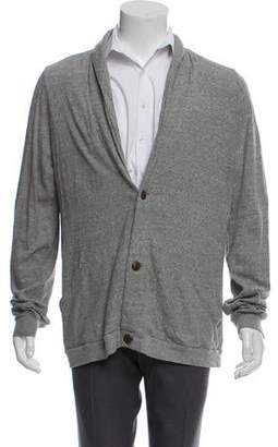 V::room Heather Shawl Collar Cardigan
