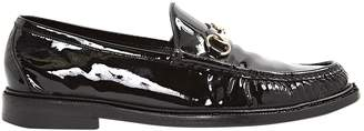 Gucci Patent leather flats