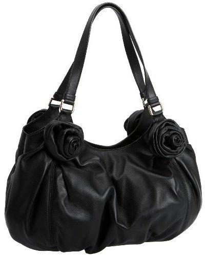 Moschino Cheap And Chic A7504-8002 Vertigo Shoulder Bag