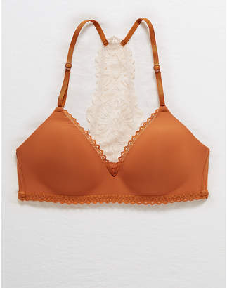 aerie Starts With You Wireless Lightly Lined Bra