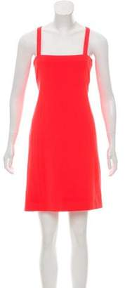 Comptoir des Cotonniers Sleeveless Mini Dress