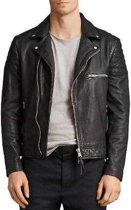 AllSaints Callahan Biker Jacket