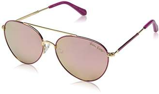 e037c306530f Lilly Pulitzer Women s Isabelle Polarized Aviator Sunglasses