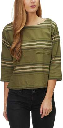 Patagonia Catbells 3/4 Sleeved Top - Women's