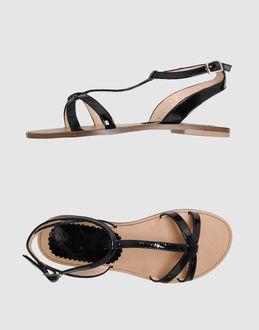 Parentesi Sandals