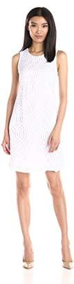 Helene Berman Women's A-Line Dress