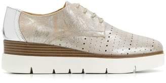 Geox Kattilou lace-up shoes
