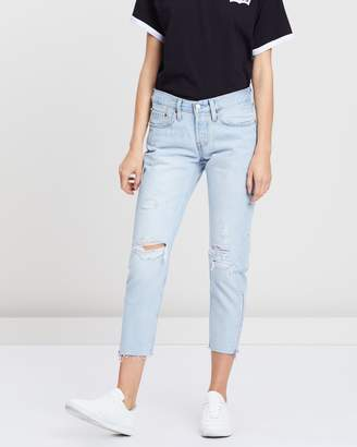 Levi's 501® Tapered Jeans