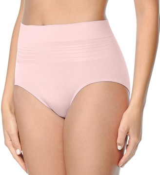 Warner's Warners No Pinching No Problems Seamless Brief Panty RS1501P