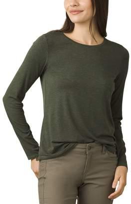Prana Foundation Long-Sleeve Shirt - Women's