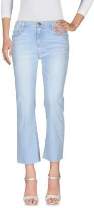 Current/Elliott Denim pants - Item 42652051UH