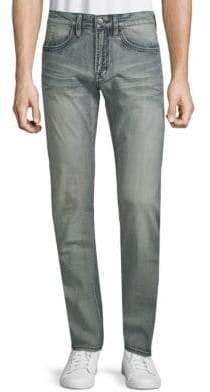 Buffalo David Bitton Six-X Basic Stretch Cotton Jeans