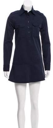 Nlst Mini Long Sleeve Dress