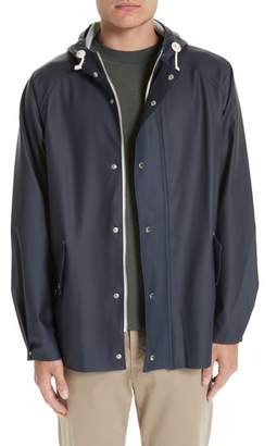Norse Projects Anker Waterproof Raincoat