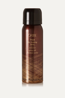 Oribe Thick Dry Finishing Spray, 75ml - Colorless