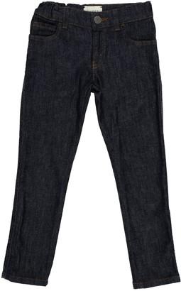 Gucci Denim pants - Item 42614275WK