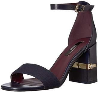 Kensie Women's Saleema Heeled Sandal