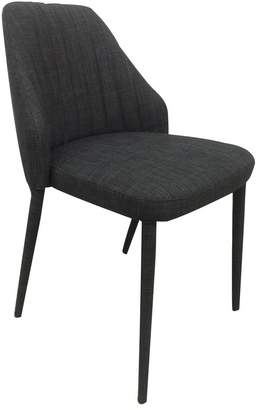Future Classics Furniture Mantua Dining Chair Santorini Black