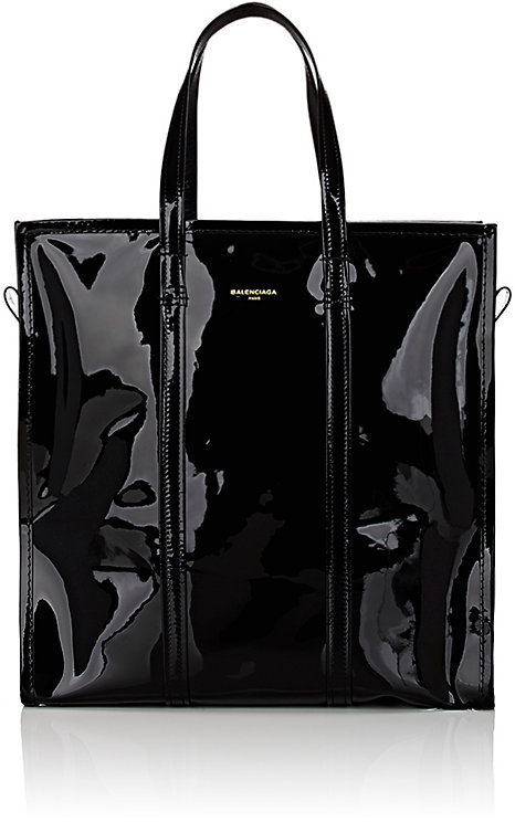Balenciaga  Balenciaga Women's Bazar Medium Shopper Tote Bag
