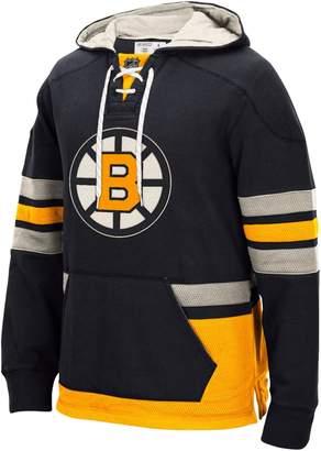 Reebok Boston Bruins CCM Pullover Hoodie