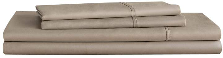 Brookside Brookside Cotton Blend Sheet Set