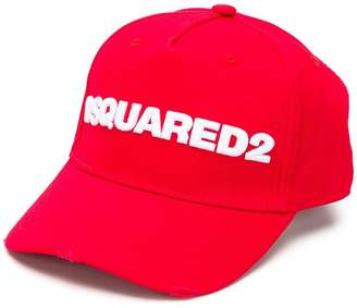 DSQUARED2 logo patch