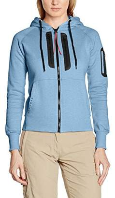 Geographical Norway Women's Fabricot Lady Sports Hoodie,Medium