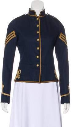 Denim & Supply Ralph Lauren Evening Military Jacket
