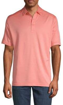 Callaway Golf Performance Jacquard Polo