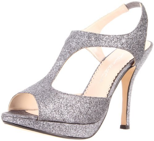 Caparros Women's Daniella T-Strap Sandal