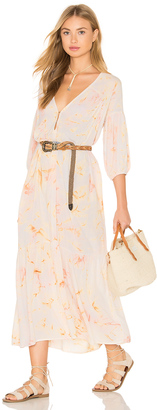 Cleobella Lyric Dress $198 thestylecure.com