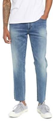 Blank NYC BLANKNYC Crop Slim Fit Jeans