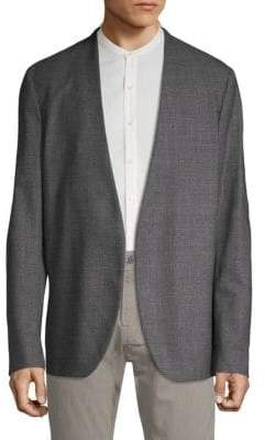 Maison Margiela Cotton & Wool Jacket