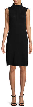 BCBGeneration Ribbed Casual Dress