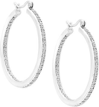 Effy Fine Jewelry 14K 1.12 Ct. Tw. Diamond Hoops