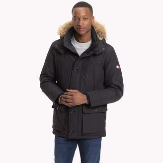 Tommy Hilfiger Hooded Down Parka