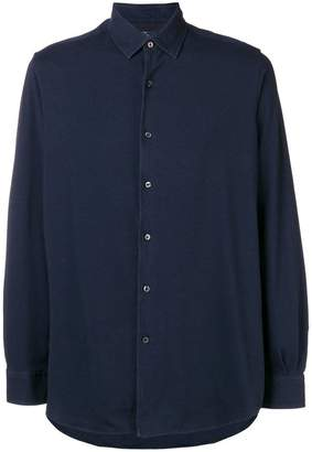 Fay soft shirt