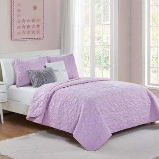 Vcny Home VCNY Home Happy Dreamer Star Quilt Set