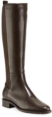 Aquatalia Nastia Tall Leather Riding Boots