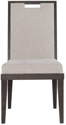 Bernhardt Pair of Decorage Dining Side Chairs