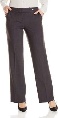 Calvin Klein Women's Petite Pant